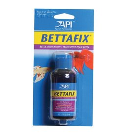 Aquaria BETTAFIX REMEDY 1.7 OZ