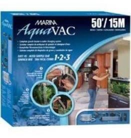 Aquaria MA Aqua-Vac Water Changer w/ 50ft Hose-V