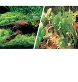 Aquaria MA Dbl Sdd BgrJapAqscp/Frshwtr,12inx25ft ($1.99 per ft)