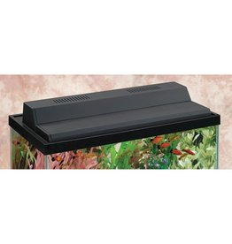 "Aquaria (D) PF RECESSED FLO HOOD 36""""-BLACK"