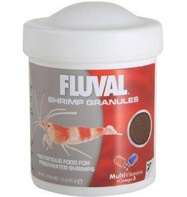 Aquaria (W) Fluval Shrimp Granules 35 g (1.2 oz)-V