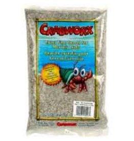 Reptiles (D) Crabworx X-Fine Grav.F/H.Crab,Rainb2kg-V (LC)