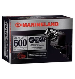 Aquaria (D) ML MAXI-JET PRO 600