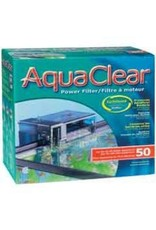 Aquaria AquaClear 50 Power Filter-V