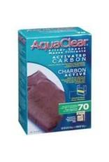 Aquaria Aqua Clear 70 Carbon 140g-V