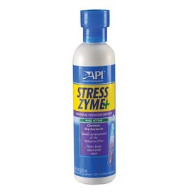 Aquaria AP STRESS ZYME 8 OZ