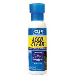 Aquaria AP ACCU-CLEAR 4OZ