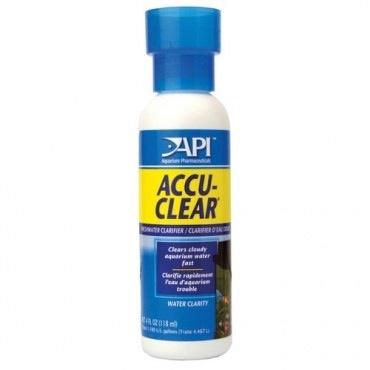 Aquaria AP ACCU-CLEAR 4OZ