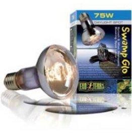 Reptiles (W) EX Sun Glo Basking Spot Bulb, 75W-V