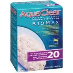 Aquaria AquaClear BioMax, 60G, For A595-V