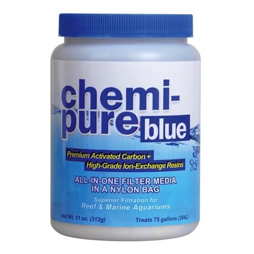 Aquaria (P) BE CHEMI PURE BLUE 11OZ
