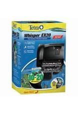 Aquaria (D) TS WHISPER FILTER EX20