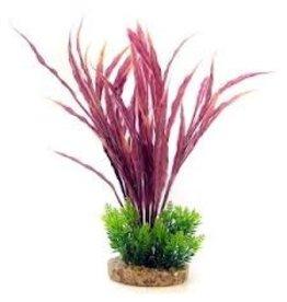Aquaria (W) FIESTA AQUA ATLANTIS RED/GREEN PLANT