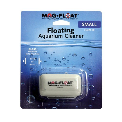 Aquaria GU MAG-FLOAT AQUAR-SMALL