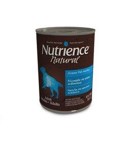 Dog & cat (D) Nutrience Natural Adult - Ocean Fish Medley Pâté