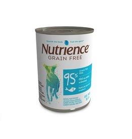 Dog & cat (D) Nutrience Grain Free 95% Ocean Fish Pâté