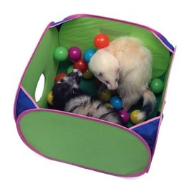 Small Animal (P) MH POP-N-PLAY BALL PIT