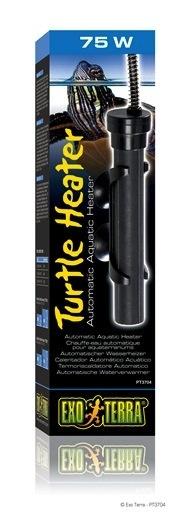 Reptiles EX Terrarium Turtle Heater, 75W-V