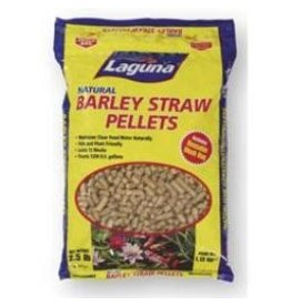 Pond Laguna Barley Straw Pellets