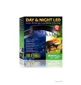 Reptiles (D) EX Day and Night Light, Small (15LED)