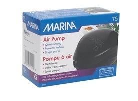 Aquaria Marina 75 Air pump-V
