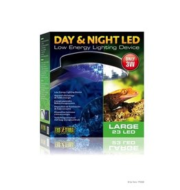 Reptiles (D) EX Day and Night Light, Large (24LED)
