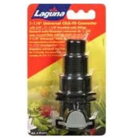 Pond (W) Laguna Click Fit 3/4in - 1in