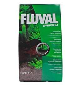 Aquaria (W) Fluval Plant Stratum 2kg/4.4lb
