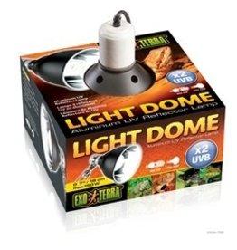 Reptiles EX Dome Lighting Fixture, 18cm-V