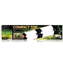 Reptiles (W) Exo Terra Compact Top Canopy90cm(36in)-V
