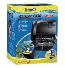 Aquaria (D) TS WHISPER FILTER EX30