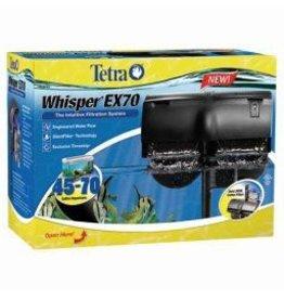 Aquaria (D) TS WHISPER FILTER EX70