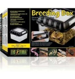 Reptiles (W) Exo Terra Breeding Box, Small-V