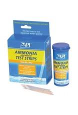 Aquaria AP AMMONIA AQUARIUM TEST STRIPS