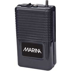 Aquaria Marina Battery Air Pump-V