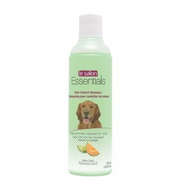 Dog & cat Le Salon Essentials Odor Control Shampoo 375mL