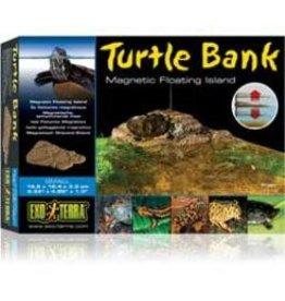 Reptiles (W) Exo Terra Turtle Island, Small-V