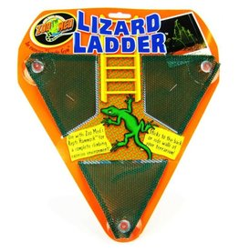 Reptiles LIZARD LADDER