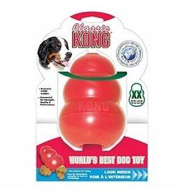 Dog & cat (W) Classic Kong, King (KK)
