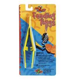 Reptiles FEEDINGS TONGS