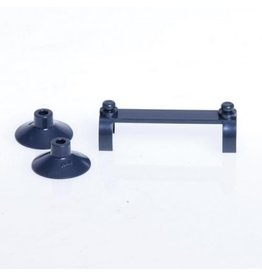 Aquaria (W) EH JAGER SUCTION HEATER HOLDERS
