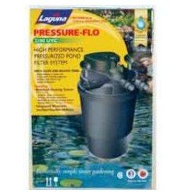 Pond (D) LAG Pressure Flo Filter 2100 w/20W UVC