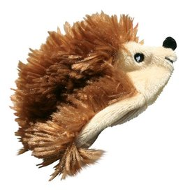 Dog & cat (W) Kong Refillable Catnip Hedgehog (NH42)