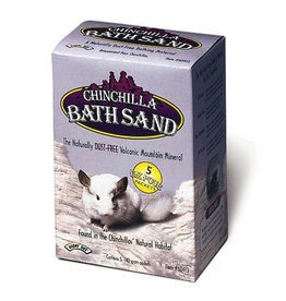 Small Animal ST CHINCHILLA BATH SAND