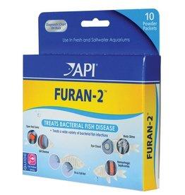 Aquaria (D) AP FURAN-2 POWDER PACKETS