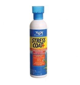 Aquaria AP STRESS COAT 8OZ