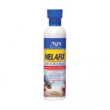 Aquaria (D) AP MELAFIX MARINE 8 OZ