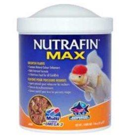 Aquaria NFM Goldfish Flakes, 215g (7.58oz)-V