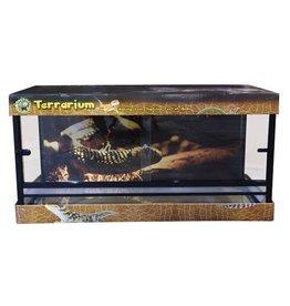 Reptiles RT TERRARIUM 40X18X19