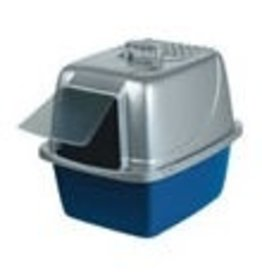 Dog & cat Van Ness Enclosed Cat Pan, Large (CP6)